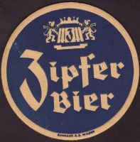 Beer coaster zipfer-71-small