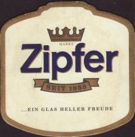 Beer coaster zipfer-73-small