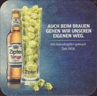 Pivní tácek zipfer-77-zadek-small