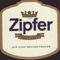 Beer coaster zipfer-78-small