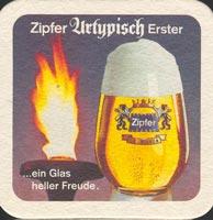 Pivní tácek zipfer-8-zadek
