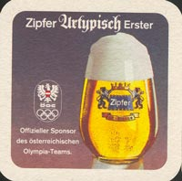 Pivní tácek zipfer-8