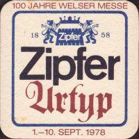 Pivní tácek zipfer-83-oboje-small