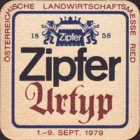 Pivní tácek zipfer-84-oboje-small
