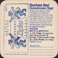 Pivní tácek zipfer-88-small