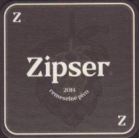 Pivní tácek zipser-beer-2-zadek-small