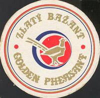 Beer coaster zlaty-bazant-15