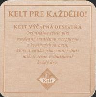 Beer coaster zlaty-bazant-17-zadek