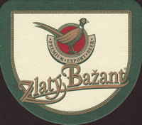Pivní tácek zlaty-bazant-20-small