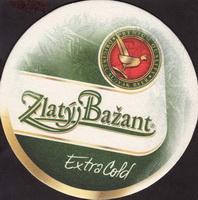 Pivní tácek zlaty-bazant-24-oboje-small