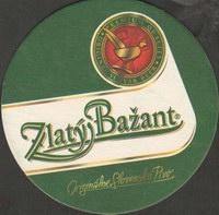 Pivní tácek zlaty-bazant-26-oboje-small