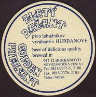 Beer coaster zlaty-bazant-29-zadek