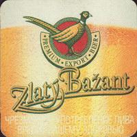 Pivní tácek zlaty-bazant-31-small