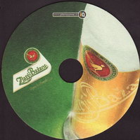 Pivní tácek zlaty-bazant-33