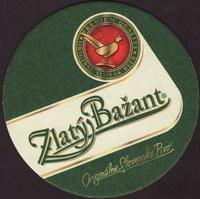 Pivní tácek zlaty-bazant-37-small