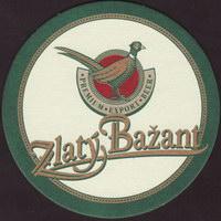 Pivní tácek zlaty-bazant-39-oboje-small