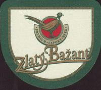 Pivní tácek zlaty-bazant-40-oboje-small