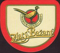 Pivní tácek zlaty-bazant-41-small