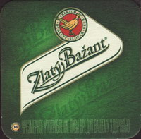 Pivní tácek zlaty-bazant-43-small
