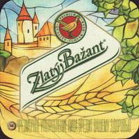 Pivní tácek zlaty-bazant-43-zadek-small