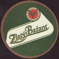 Pivní tácek zlaty-bazant-44-oboje-small