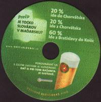 Beer coaster zlaty-bazant-45-zadek-small
