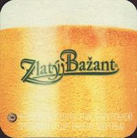 Pivní tácek zlaty-bazant-47-zadek-small