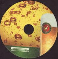 Beer coaster zlaty-bazant-51-zadek-small