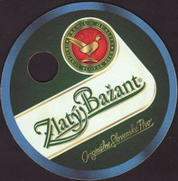 Pivní tácek zlaty-bazant-63-small