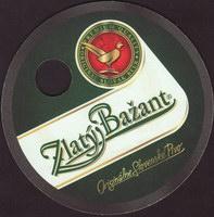 Pivní tácek zlaty-bazant-64-small