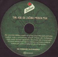 Pivní tácek zlaty-bazant-70-zadek-small