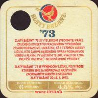 Pivní tácek zlaty-bazant-83-zadek-small