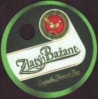 Pivní tácek zlaty-bazant-85-small
