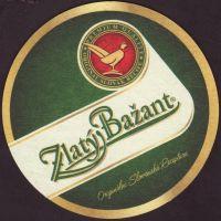 Pivní tácek zlaty-bazant-94-small