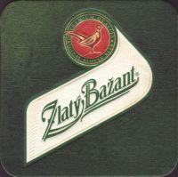 Pivní tácek zlaty-bazant-99-small