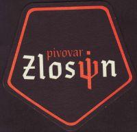 Pivní tácek zlosin-1-small