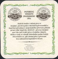 Pivní tácek znojmo-11-zadek
