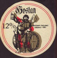 Pivní tácek znojmo-13-small
