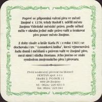 Pivní tácek znojmo-18-zadek-small