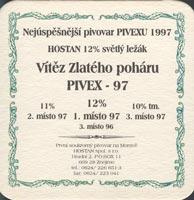 Pivní tácek znojmo-2-zadek
