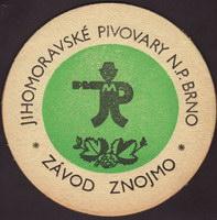 Pivní tácek znojmo-23-small