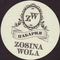 Pivní tácek zosina-wola-1-small