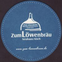 Beer coaster zum-lowenbrau-4