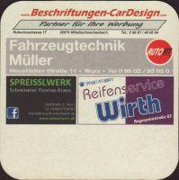 Pivní tácek zum-posterer-1-zadek-small