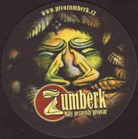 Pivní tácek zumberk-1-small