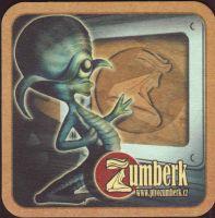Pivní tácek zumberk-2-small