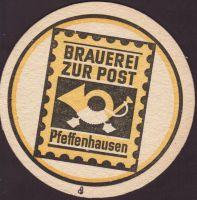 Pivní tácek zur-post-1-small