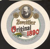 Pivní tácek zwettl-karl-schwarz-1