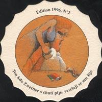 Pivní tácek zwettl-karl-schwarz-10-zadek