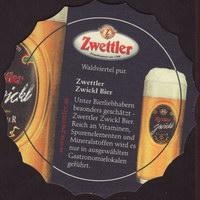 Pivní tácek zwettl-karl-schwarz-105-small